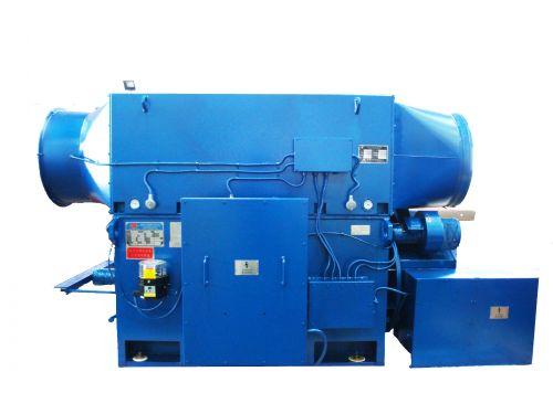 风力发电机1.5mw